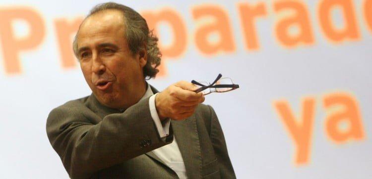 CONFERENCIA DE EMILIO DURÓ EN MARBELLA, Alcázar Abogados - Expertos reestructuraciones empresariales o societarias.