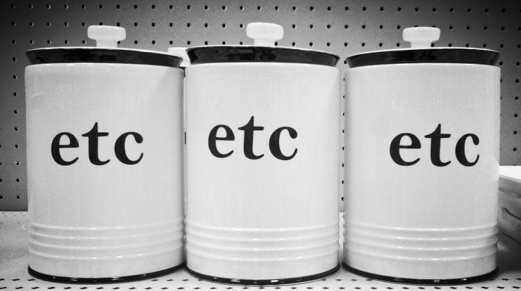 """El uso de la expresión """"etc."""" dentro del objeto social, Alcázar Abogados - Expertos reestructuraciones empresariales o societarias."""