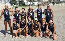 Alcazar Abogados y Consultores patrocina el Club Atletismo Playas de Málaga, Alcázar Abogados - Expertos reestructuraciones empresariales o societarias.
