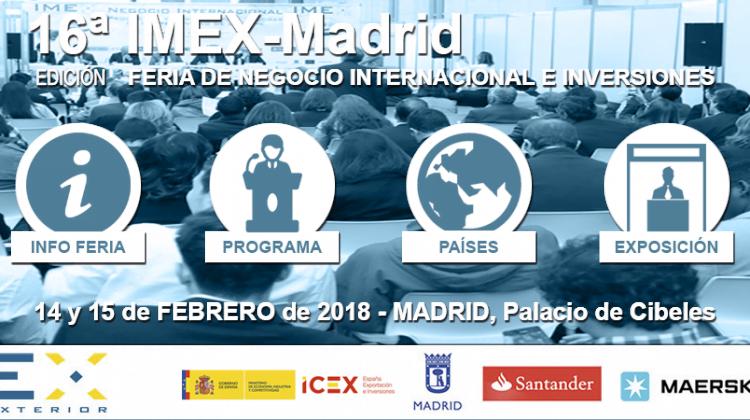 ALCÁZAR participará en la 16ª Feria de negocio internacional e inversiones, Alcázar Abogados - Expertos reestructuraciones empresariales o societarias.