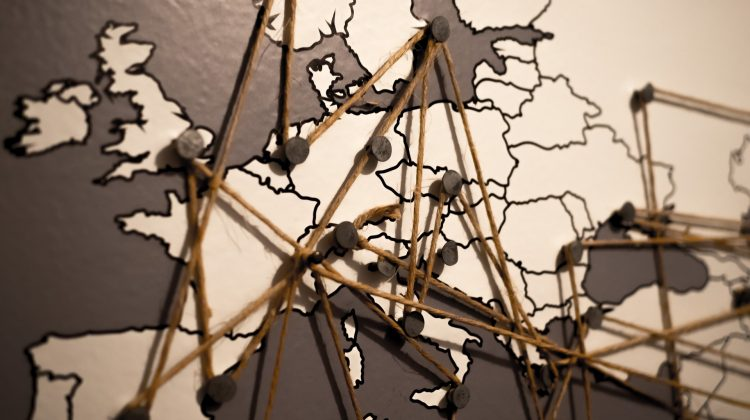 El despacho se une a la red internacional EUROPEFIDES, Alcázar Abogados - Expertos reestructuraciones empresariales o societarias.