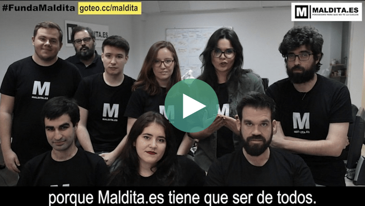 El periodismo se asoma a las fundaciones: Maldita.es, Alcázar Abogados - Expertos reestructuraciones empresariales o societarias.