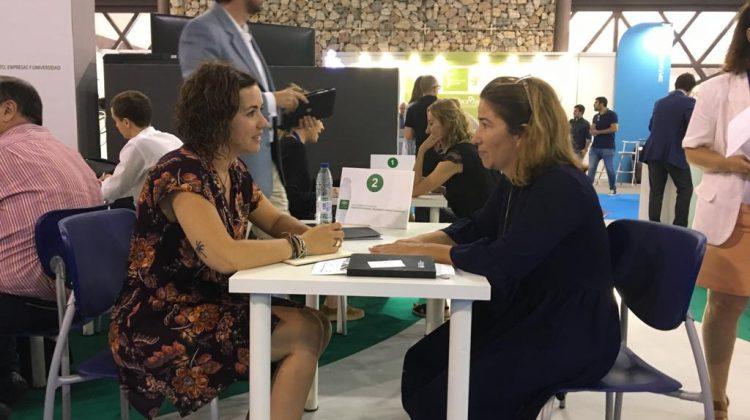 Grupo Alcázar en la Cumbre de Smart Agrifood 2019, Alcázar Abogados - Expertos reestructuraciones empresariales o societarias.
