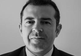 César Martín Civera, socio responsable del departamento de conflicto de socios, el mejor abogado en Derecho Societario de España, Alcázar Abogados - Expertos reestructuraciones empresariales o societarias.